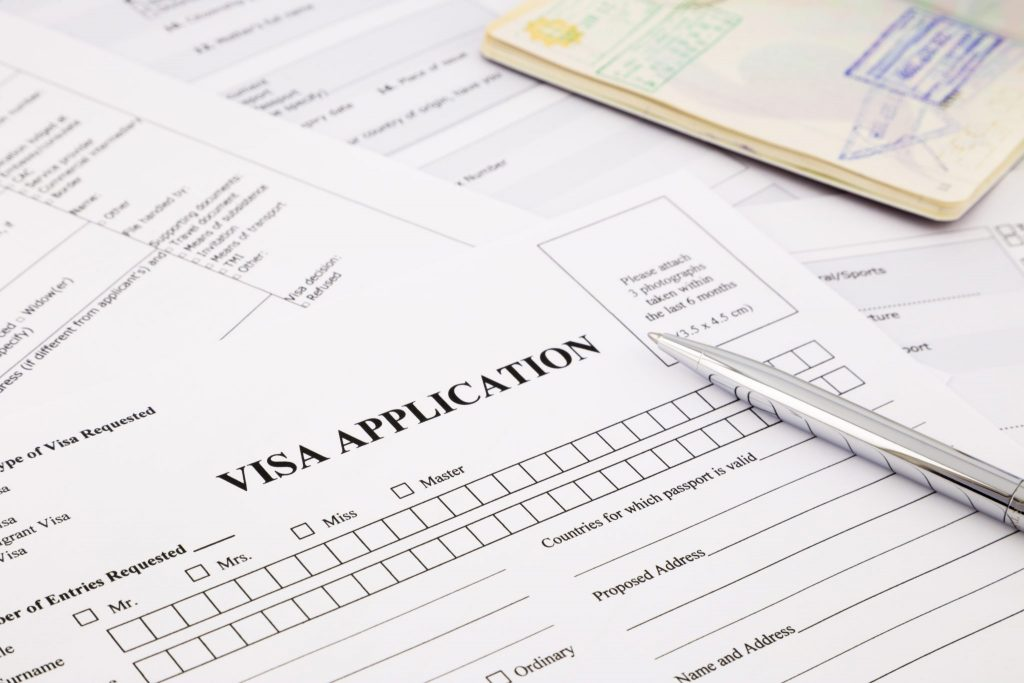 Visa and Entry Requirements
