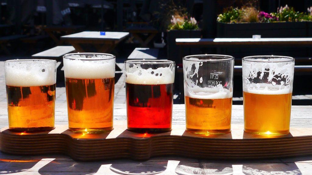 Beer heritage of Europe